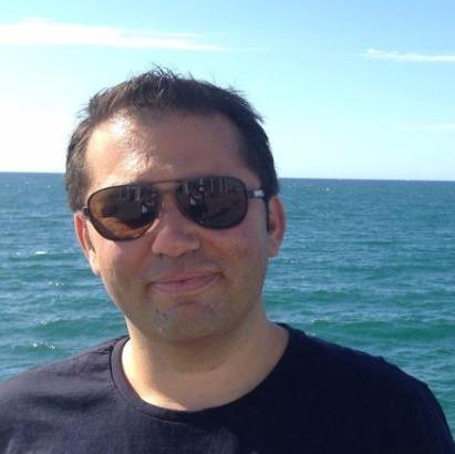 Brendan Gellman