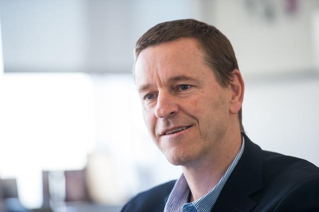 Clive Svendsen, PhD, Director, Regenerative Medicine Institute